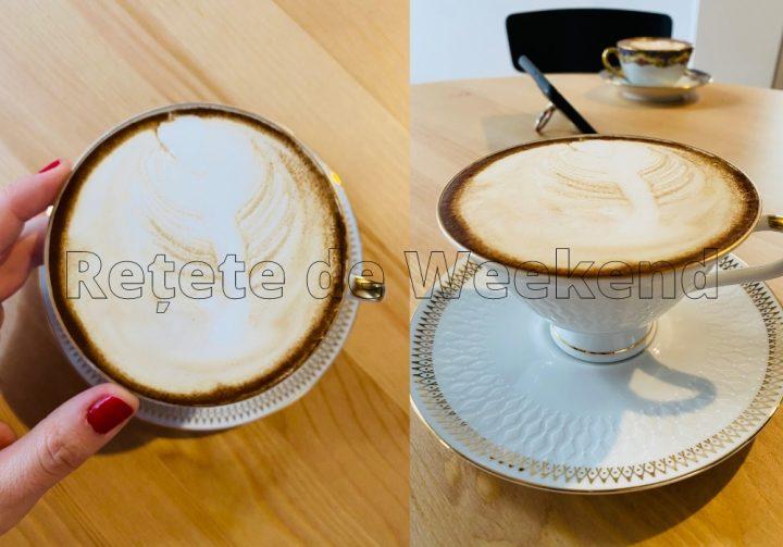 Cappuccino facut in casa reteta