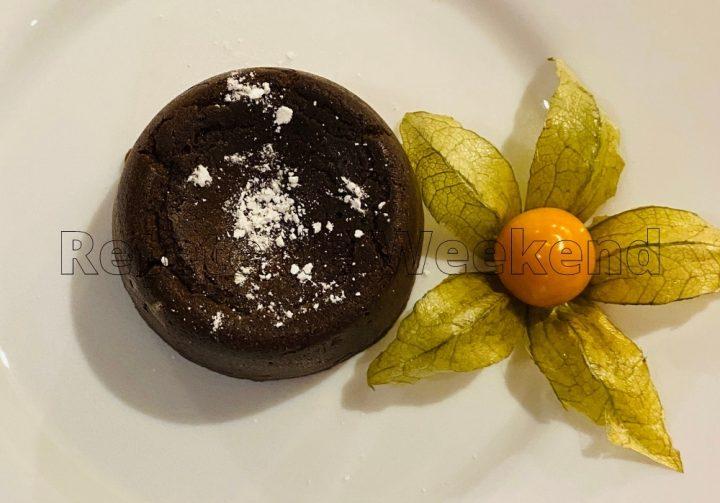 Lava Cake Reteta 2